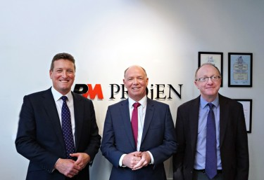 PM Group acquires UK specialist engineering firm