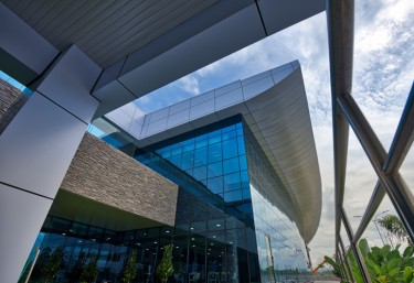 Boston Scientific cardiology and endoscopy devices facility, Malaysia