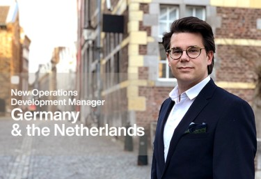 Germany and Netherlands - New Appointment