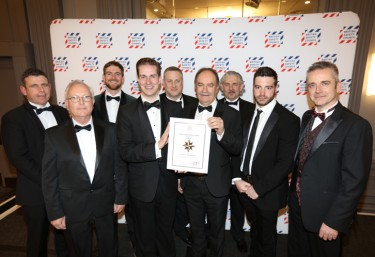 British Safety Council Awards