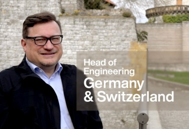 Head of Engineering - Germany and Switzerland