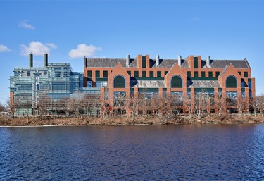 Resilience CDO Cell & Gene Therapy Manufacturing facility Boston